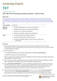 Phonemic Chart Cambridge Cambridgeeng Part 2 Phonology Phonemic Symbols