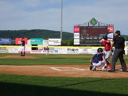 Home Of The Binghamton Rumble Ponies Picture Of Nyseg