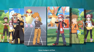 The next big Pokemon mobile game is coming to iOS and Android this summer