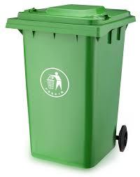 china 360 liter garbage bin outdoor plastic waste bin plastic dustbin with en840 china plastic waste bin waste bin