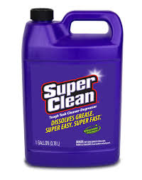 Super Clean Degreaser 1 Gallon product image