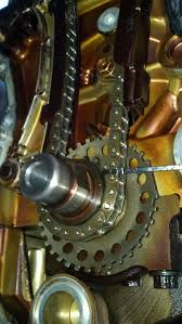 Toyota Yaris Cylinder Head / Timing – What's Under the Hood ...