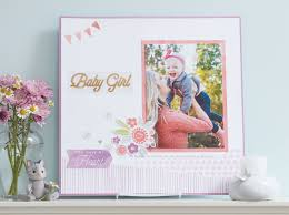11 Reasons Your Children Will Want to Have Baby Books #babyscrapbook # babybook #baby | Make It from