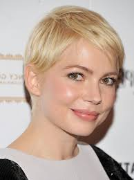 short haircuts for fine hair and oval face photo 4