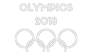 Olympic Games Coloring Sheets Coloring Pages Coloring Pages Coloring