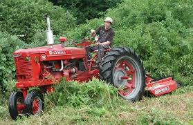 joe s farmall m site the investments i made for a working show joe s farmall m site