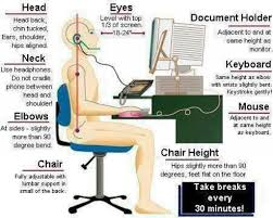 good posture office chair decoration ideas for desk
