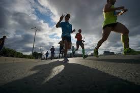 Актуальные адреса марафона