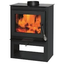 high efficiency wood burning fireplace. Summers Heat 1200-sq Ft Wood Burning Stove High Efficiency Fireplace