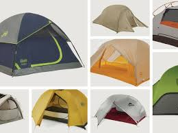 Best Camping Tents 2019 - Camping, Hiking and Bikepacking Tents