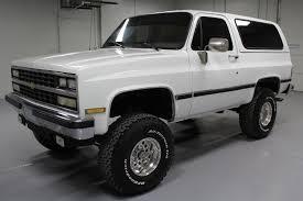 1989 Chevy Blazer 4x4 - 4