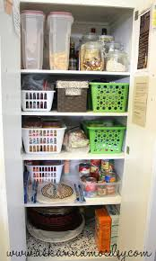 how to organize a kitchen without a pantry in 30 min or less ask anna