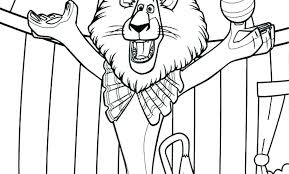 carnival coloring pages preschool clown coloring pages for olers carnival ol s circus printable scary carnival