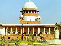 Supreme Court on Pre Deposit For An Early Hearing
