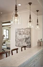 Exceptional Stunning Light Fixtures In This Kitchen This Whole Look Is Fabulous ! Nice Look