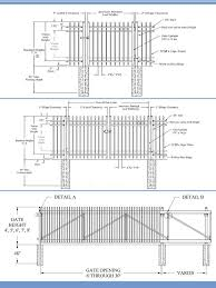 picket fence drawing. Wholesale \u0026 Low Price Black Powder Painted Used Aluminum Picket Fence Drawing M