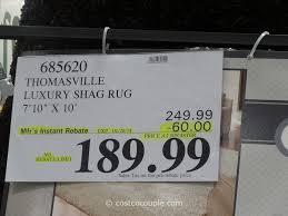 thomasville luxury rug costco 1