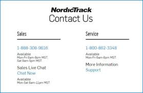 I called nordictrack before i bought it and asked them if there was an upgrade or revamp to the s15i or s22i coming in early 2021, and they said no. Nordictrack Pro Skier Resources Frequently Asked Questions