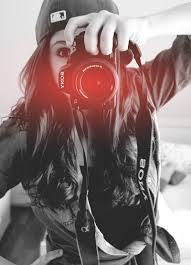 Pinned by Pinafore Chrome Extension | Girls with cameras, Girl photography  poses, Girl photography