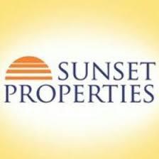 Sunset Properties Sunsetprop On Pinterest
