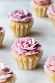 Cupcake Kitchen Decorations White Chocolate Rose Cupcakes From My Sweet Kitchen Style Sweet Ca