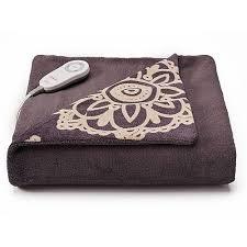 Heated Throw Blanket Canada