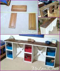 door desk diy kids cupboard door art desk tutorial stunning kids art desk diy door desk