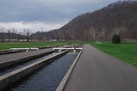 Design Of Raceway Ponds For Producing Microalgae Raceway Aquaculture Wikipedia