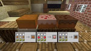 cake minecraft recipe. Cakes Cake Minecraft Recipe