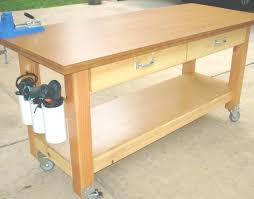 Garage Workbench Plans And Patterns Beauteous Garage Workbench Ideas Simple Garage Workbench Garage Workbench