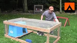 rabbit house plans. Rabbit House Plans M