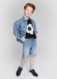 <b>Джинсовая куртка для</b> мальчиков (BB2W81-D5) купить за 799 руб ...