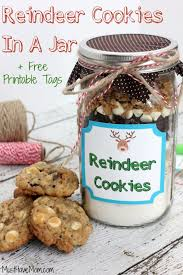 Decorative Mason Jars For Sale 100 Best Mason Jar Cookie Recipes Ever Created 63