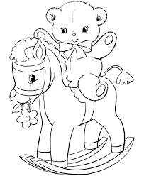 Small Picture Cartoon Teddy Bear Pictures AZ Coloring Pages Clip Art Library