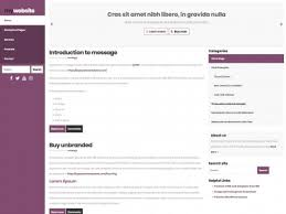 Css Website Templates Awesome Free CSS Web Templates ZyPOP Web Templates