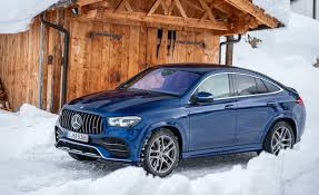 It meets the highest expectations in product may vary after press date on 19.02.2020. 2021 Mercedes Amg Gle Class Review Pricing And Specs