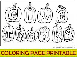 The Most Amazing Preschool Thanksgiving Coloring Pages intended ...