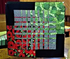 Tin Can Bay produces a 'Quilt of Valour' | Rainbow Beach Community ... & The Tin Can Bay Quilters held their AGM last month and new office bearers  are: Jacquie Cross – President, Louise Hanks – Vice President, Maree Sayers  ... Adamdwight.com
