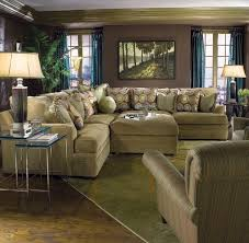 furniture configuration. Huntington House #Furniture 7100 Pit Group - This Configuration Shown With Arms. So Comfortable Furniture