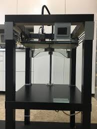 Printer stand ikea Ikea Lack Creating Even Larger Format Printers And Maybe Something For The Younger Generation Masondrust Told Us we Plan To Eventually Create Boxed Kit And 3ders 3dersorg Printtable The Largeformat 3d Printer Made From Two