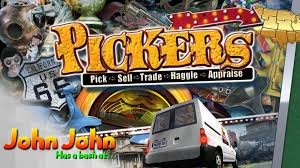 Helping you find good games on steam since 2017. Pickers Its Like A Simulated Bargain Hunt But Without The Deformed Orange Potato Hosting It Bargain Hunt Little Games Pickers