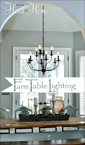 chandelier size for dining room beauteous at light height calculator foyer di chandelier size