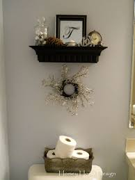 Half Bathroom Decor Ideas  Best Half Bathroom Remodel Ideas On - Half bathroom remodel ideas