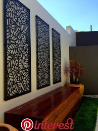 garden wall designs outdoor wall decor