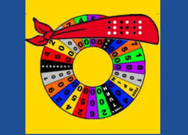 Ebae Braille Chart Blindfold Spin And Solve Ios Game Paths To Technology