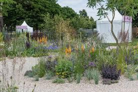how to create a gravel garden the