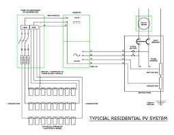 micro inverter wiring diagram micro image wiring enphase micro inverter wiring diagram wiring diagram schematics