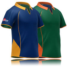 sublimated duomax reversible rugby shirt