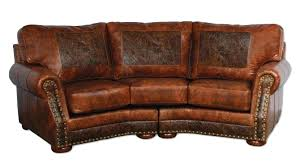 distressed leather sofa living room furniture living room decorating with leather sofas rustic brown distressed leather