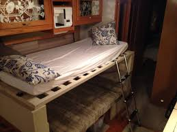 Transform Dinette In Bunk Bed Irv2 Forums